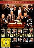 Die 12 Geschworenen (12 Angry Men) - (Neuverfilmung 1997) (Pidax Film-Klassiker)