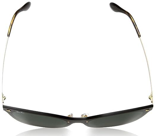 1ec5214ea8 Amazon.com  Ray-Ban Women s Blaze Cat Eye Cateye Sunglasses ...