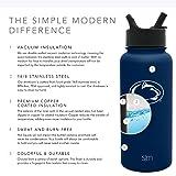 Simple Modern 32oz Summit Water Bottle Penn State