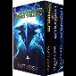 Interstellar Cargo Trilogy: ICARUS, DAEDALUS, and LAZARUS (ASTERIUS - Short Story)