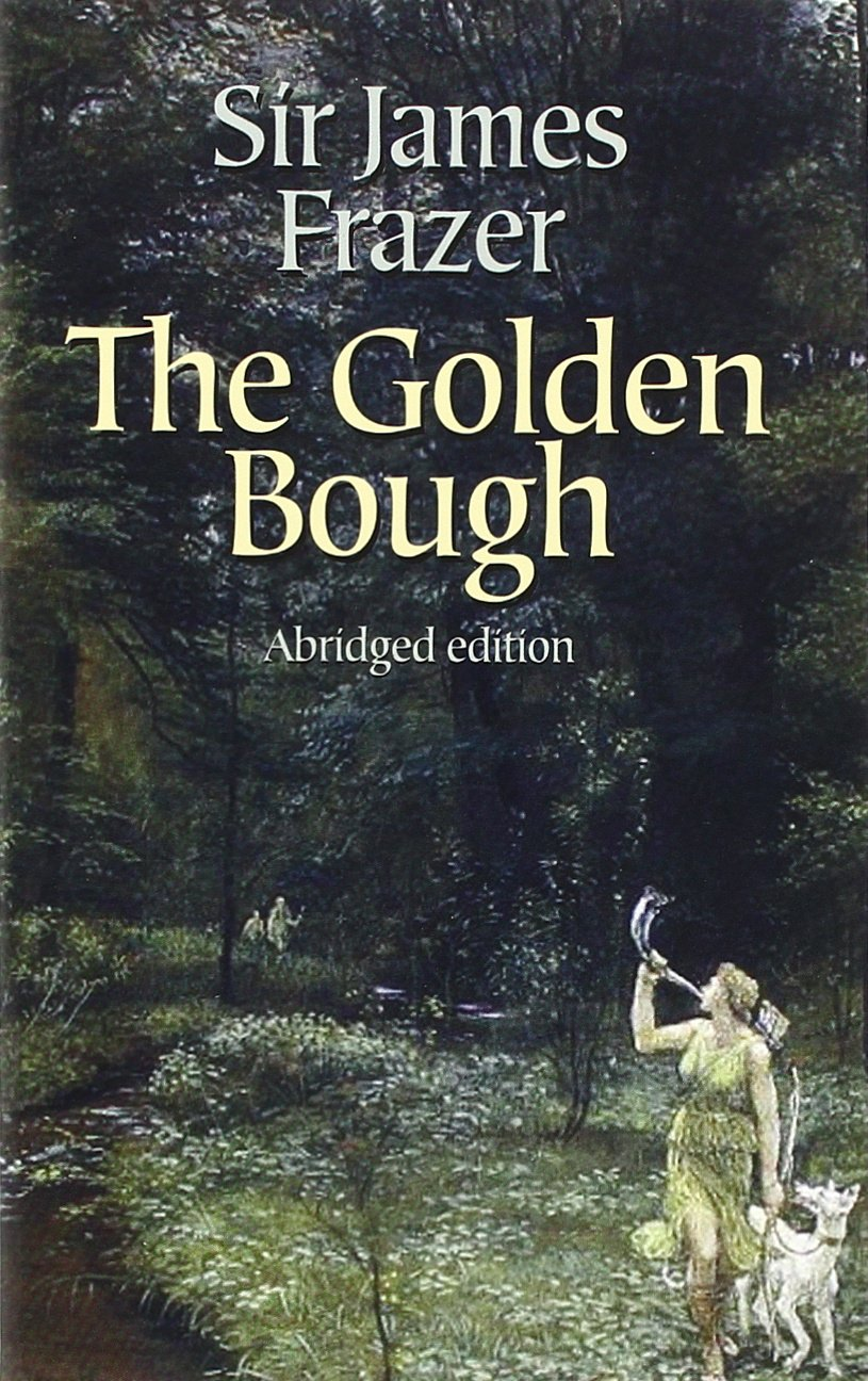 Download The Golden Bough By James George Frazer
