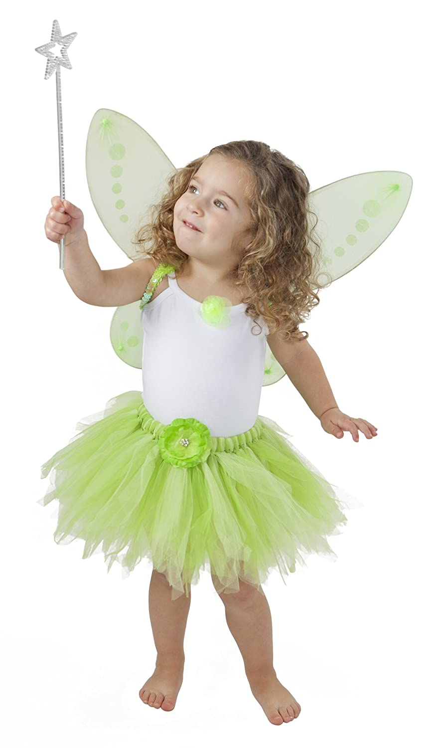 Tinkerbell Costume for Toddler