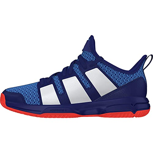 wholesale dealer 05dc7 84248 adidas Stabil Jr, Scarpe da Pallamano Unisex - Bambini Amazon.it Scarpe e  borse
