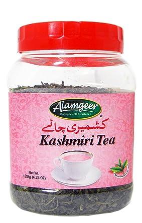 Kashmeeri Kashmiri Pink Tea 120g Loose Leafs Pakistan Tea
