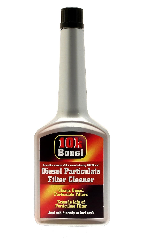 Granville 1472 10K Boost Diesel Particulate Filter Cleaner Granville Oil & Chemicals Ltd 1427A