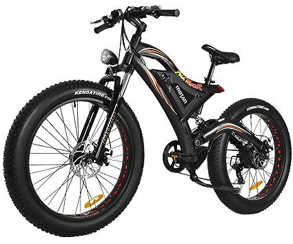 amazon com addmotor motan 750w electric bicycles 48v 11 6ah