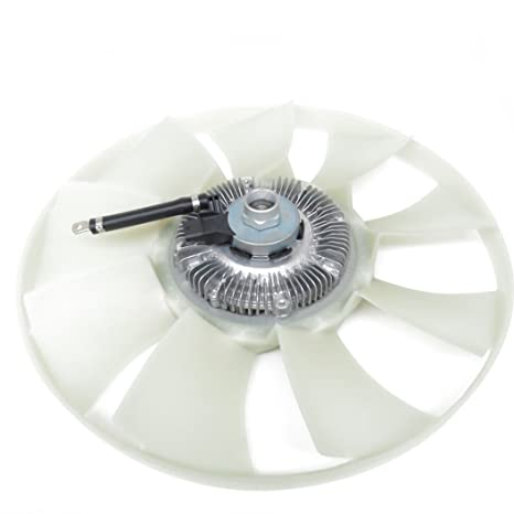 Nos Motor funciona 22346 Ventilador de embrague (2010 – 2012 Dodge Sprinter 3.0L Turbo