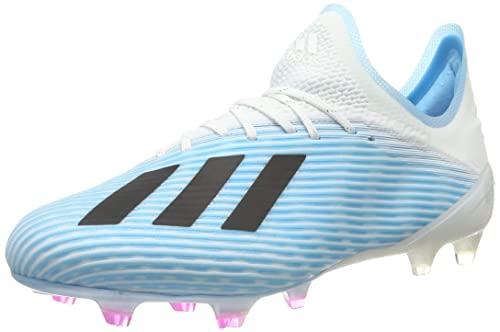 reunirse belleza diseño superior adidas X 19.1 FG, Zapatillas de Fútbol para Hombre
