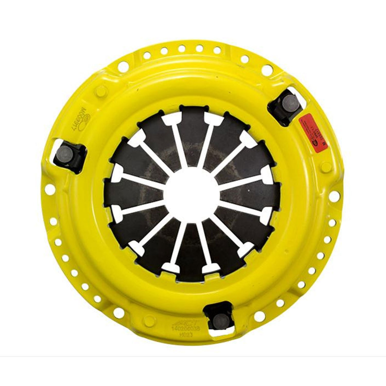 ACT Advanced Clutch Technology MZ010 Heavy Duty Performance Pressure Plate, For Select Vehicles