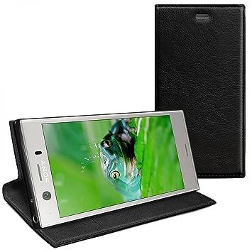 Efabrik funda para Sony Xperia XZ-1 Compact Case Carcasa de ...