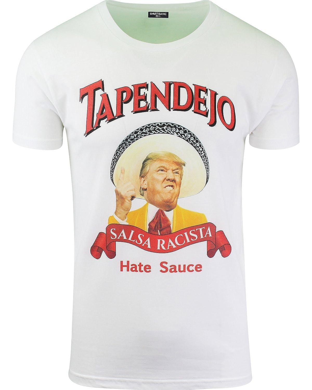 Tapendejo Mens Donald Trump T Shirt