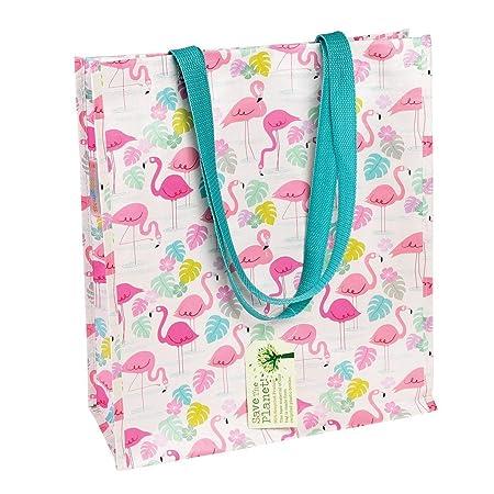 dotcomgiftshop reusable eco friendly shopper bag choice of design