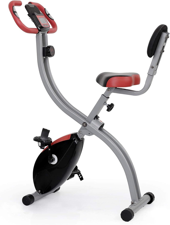 Mejor bicicleta estática plegable