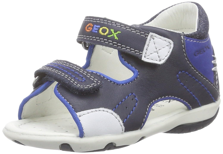 Geox B Elba C, Chaussures Marche Bébé Garçon