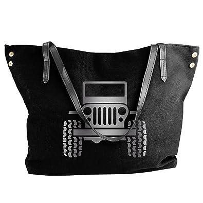 0cb419918aa Jeep Wrangler Platinum Style Women Shoulder Bags: Handbags: Amazon.com