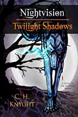 Nightvision: Twilight Shadows (The Mother's Realm) (Volume 1) Paperback