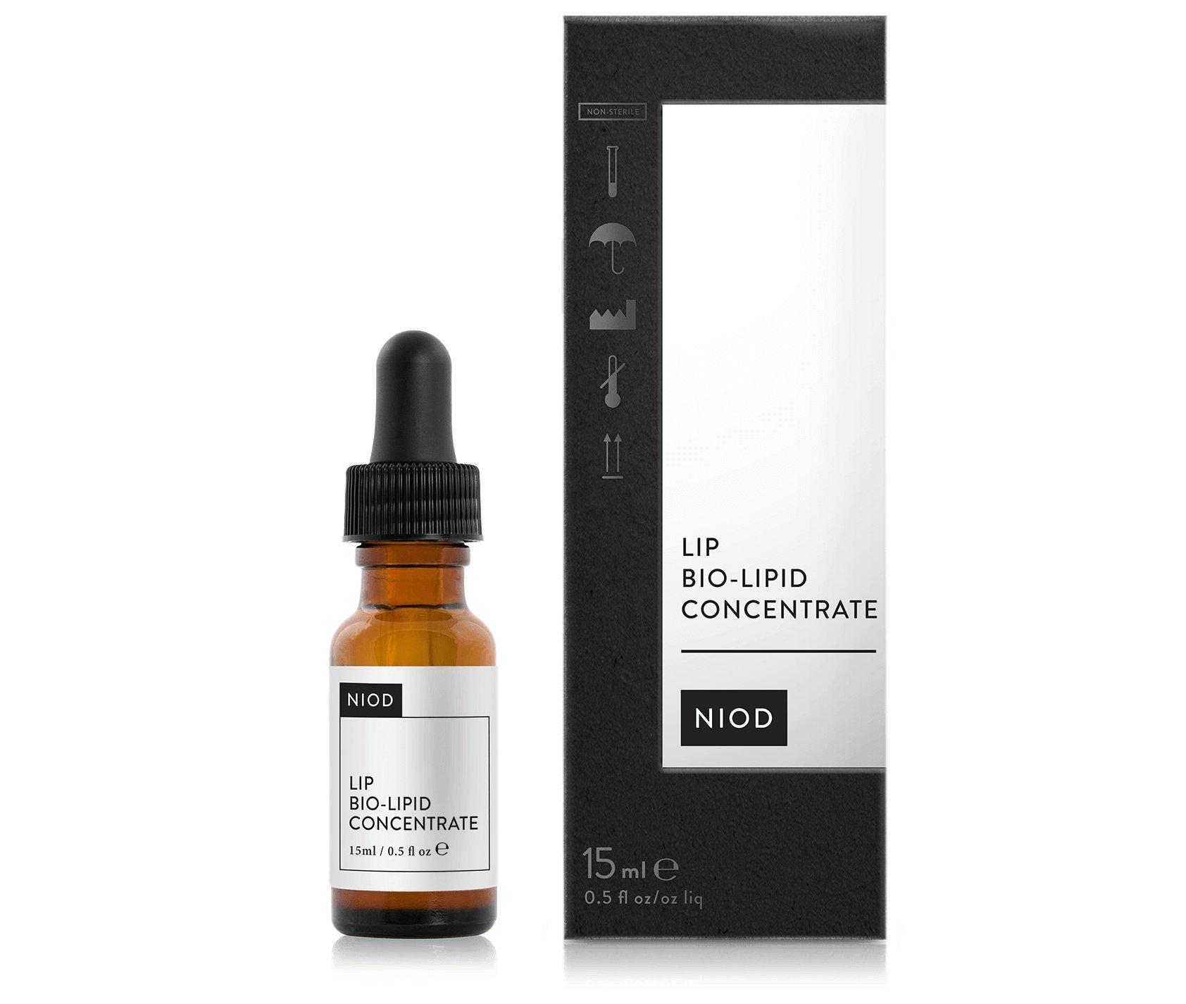 NIOD Lip Bio-Lipid Concentrate - 0.5 Oz