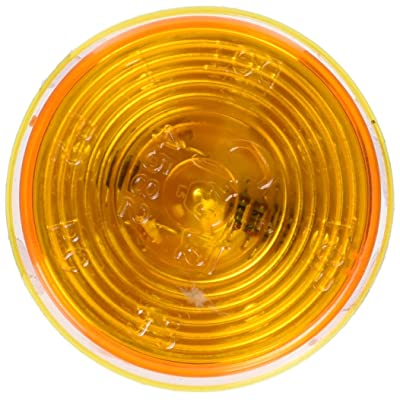 """Grote G3003 Yellow Hi Count 2"""" 9-Diode LED Clearance Marker Light: Automotive"""