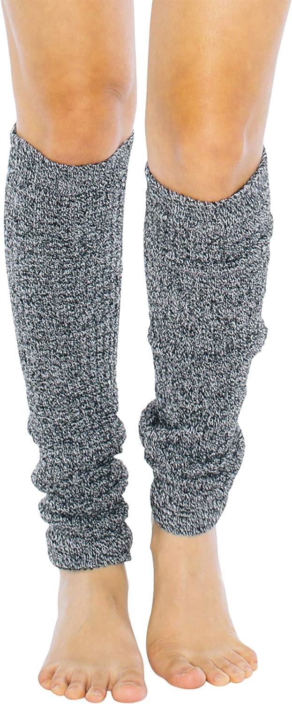 American Apparel womens Long Legwarmer Leg Warmer