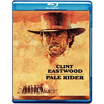 Amazon com: Pale Rider [Blu-ray]: Clint Eastwood, Richard