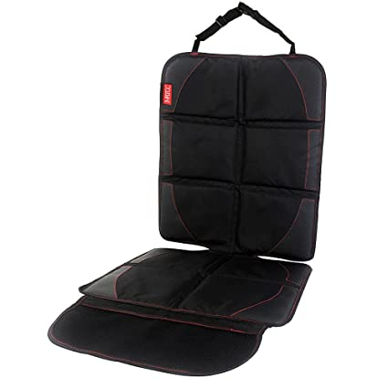 Car Seat Protector For Child Baby Cars Seats MATCC Auto With Organizer