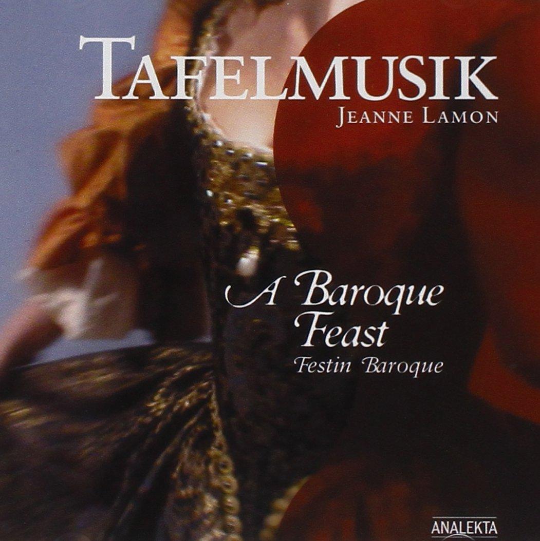 Tafelmusik: A Baroque Feast