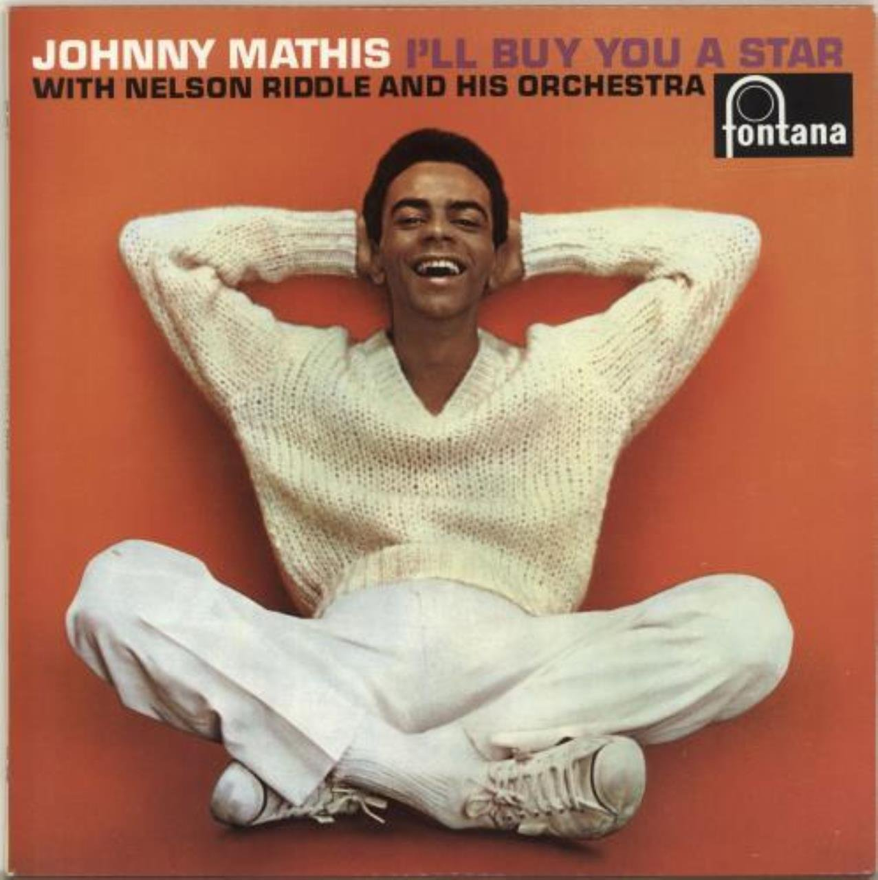 Johnny Mathis - I\'ll Buy You A Star - Amazon.com Music