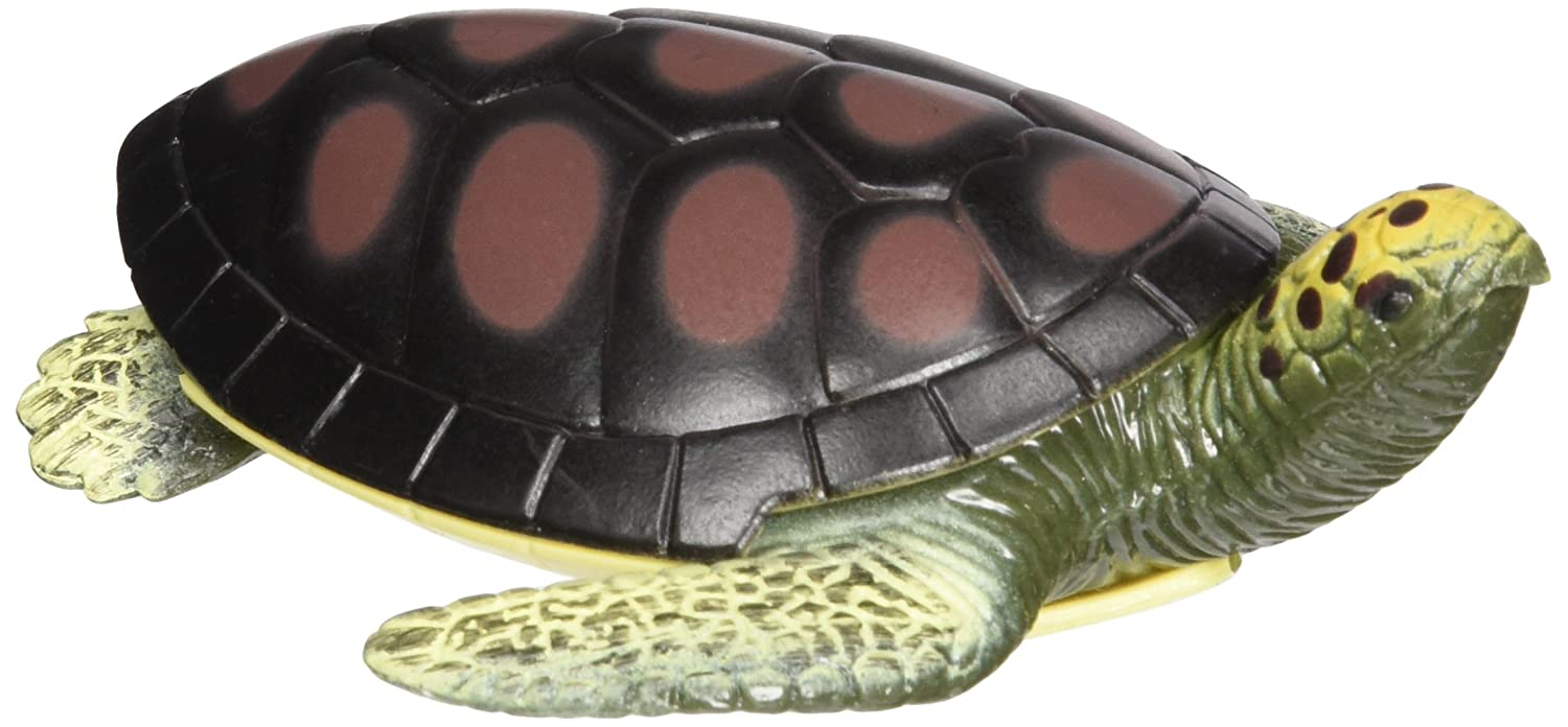 Amazoncom Toysmith Turtle Squishimals Toy Toys Games - Injured tortoise gets set lego wheels help move