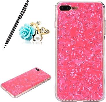 coque iphone 7 gel paillettes