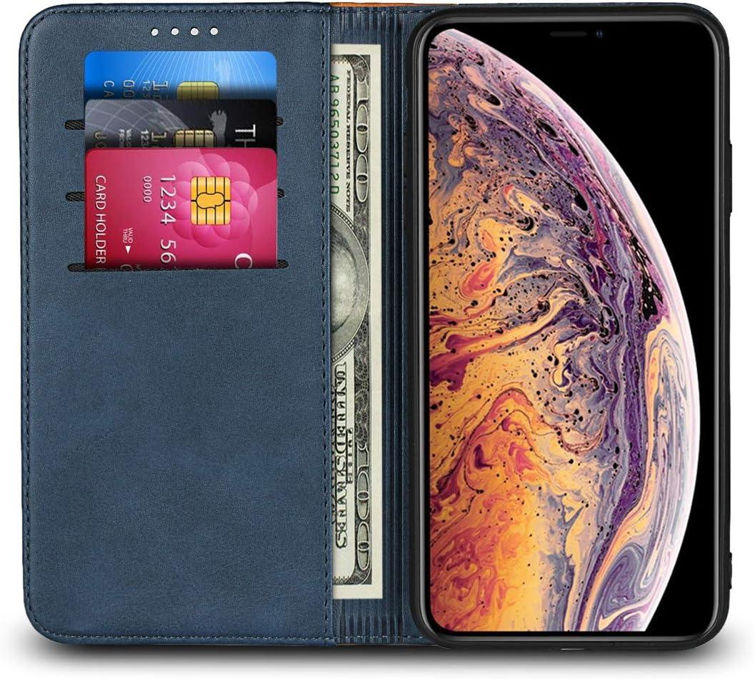 Jaorty Schutzhülle Für Iphone Xs Max Premium Pu Leder Elektronik