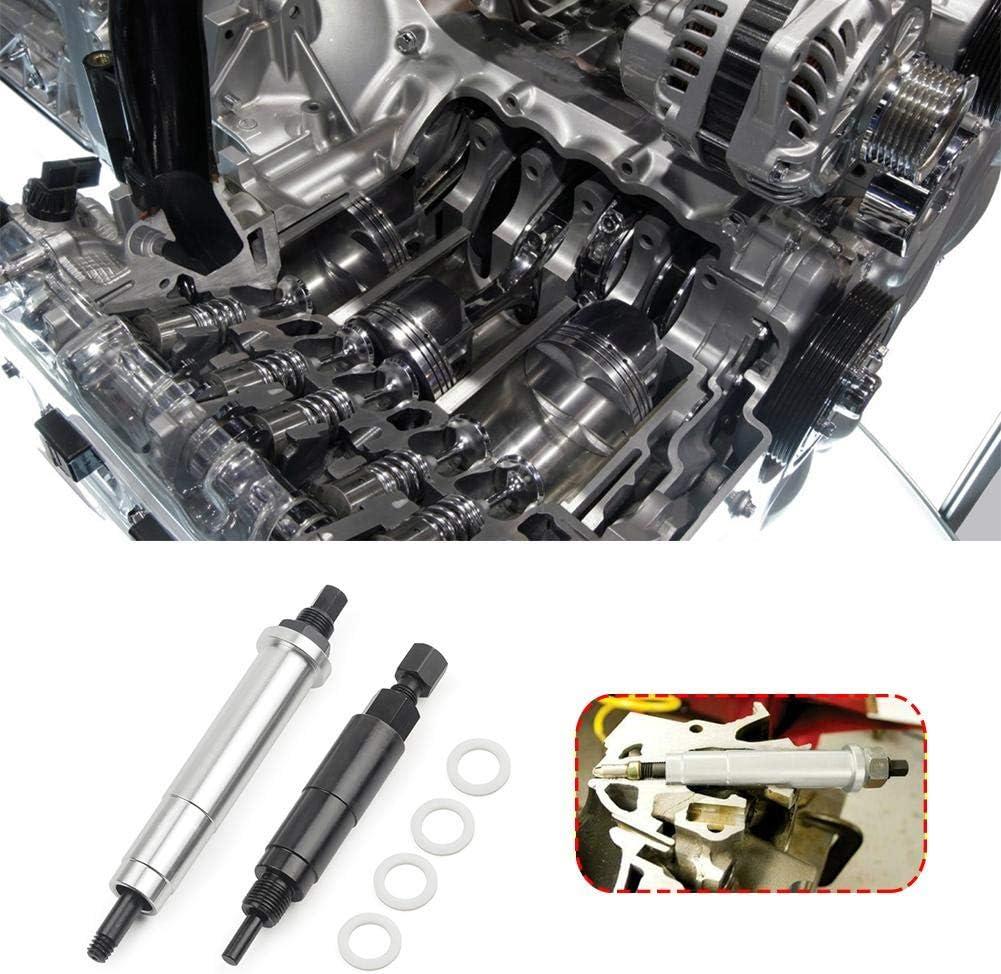 wonderday Herramienta de extracci/ón de buj/ías Ford Triton 3 Valve Engine 65600