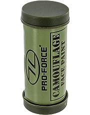 Highlander Camuflaje Color Cara, CS005