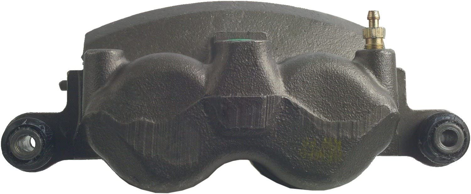 Brake Caliper Unloaded Cardone 18-4897 Remanufactured Domestic Friction Ready