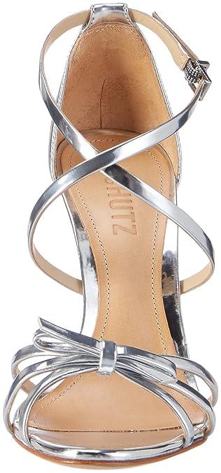 Schutz S0-13871100, Scarpe con Cinturino Donna: Amazon.it: Scarpe e borse