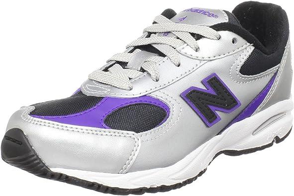 New Balance Boy's 498 Sneaker