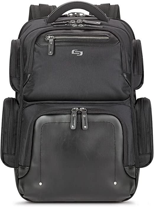 Top 9 Solo Lexington Backpack With 156 Laptop Pocket