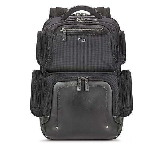 Amazon.com: Solo Grammercy Collection Lexington 15.6 Laptop ...