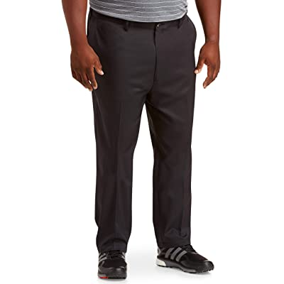 Essentials Men's Quick-Dry Golf Pant fit by DXL: Clothing
