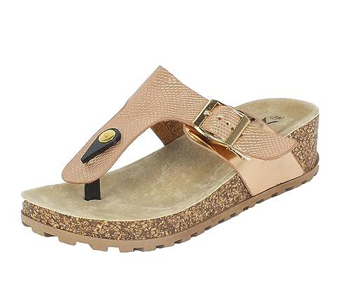 Suri Frey Damen Pantolette: : Schuhe & Handtaschen