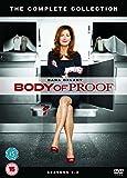 Body of Proof-Season 1-3