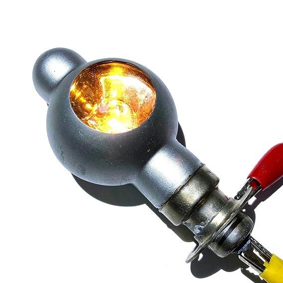 Bombilla Lampara para para Proyector Cine Film P30s 8V 50W ...