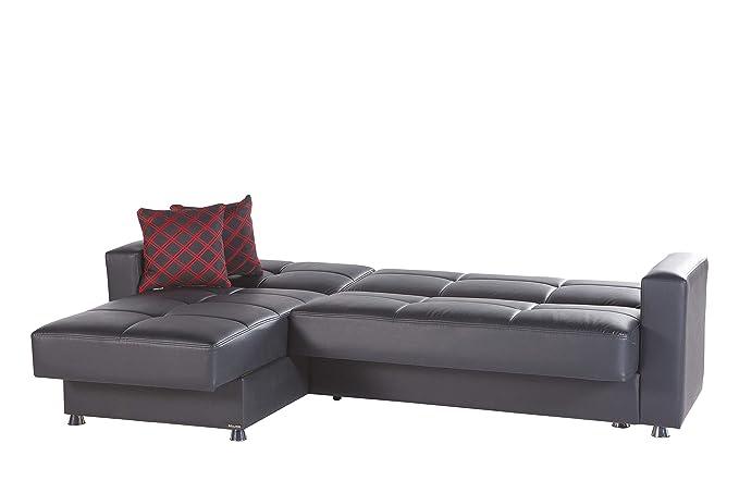 Amazon.com: ISTIKBAL Muebles Multifuncionales Salón Sofá ...
