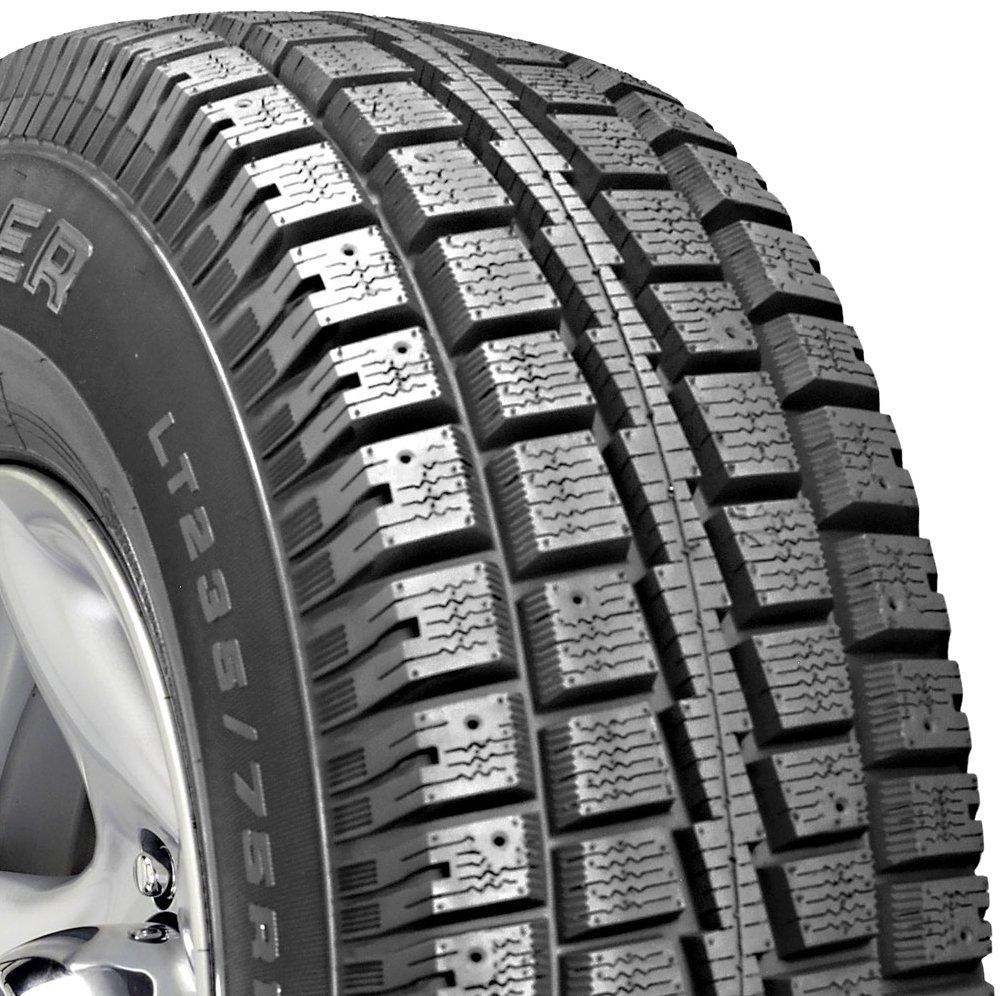 Cooper Discoverer M+S Radial Tire - 265/75R16 123Q LT265/75R16
