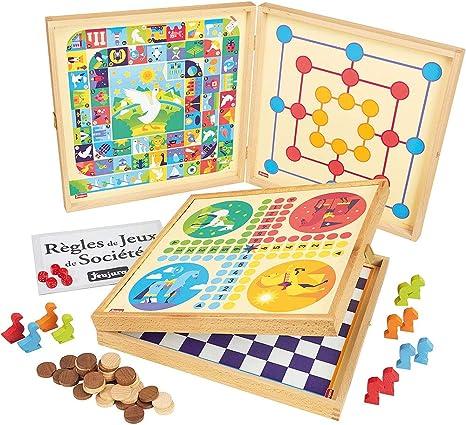 Jeujura, 8119: Amazon.es: Juguetes y juegos