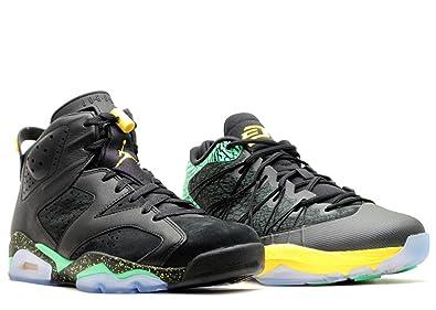 Men's Nike Air Jordan 6 Retro - 9.5 - 688446 020