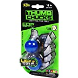 Thumb Chucks - Blue