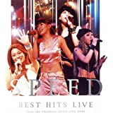 BEST HITS LIVE~Save the Children SPEED LIVE 2003~