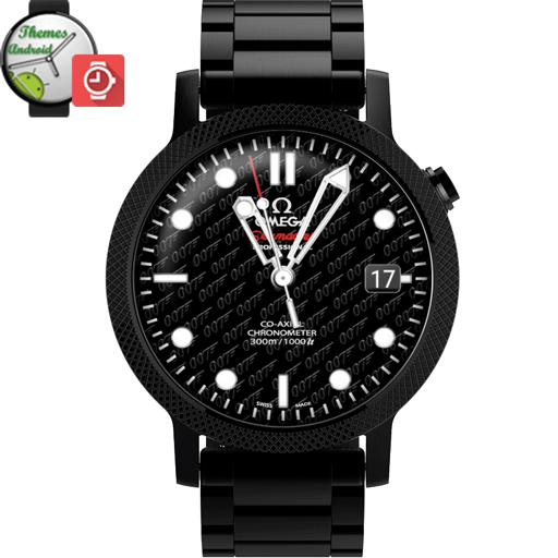007 watch omega - 7