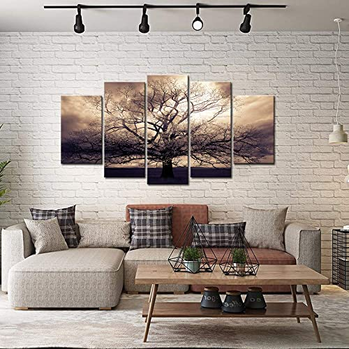 sechars Canvas Wall Art
