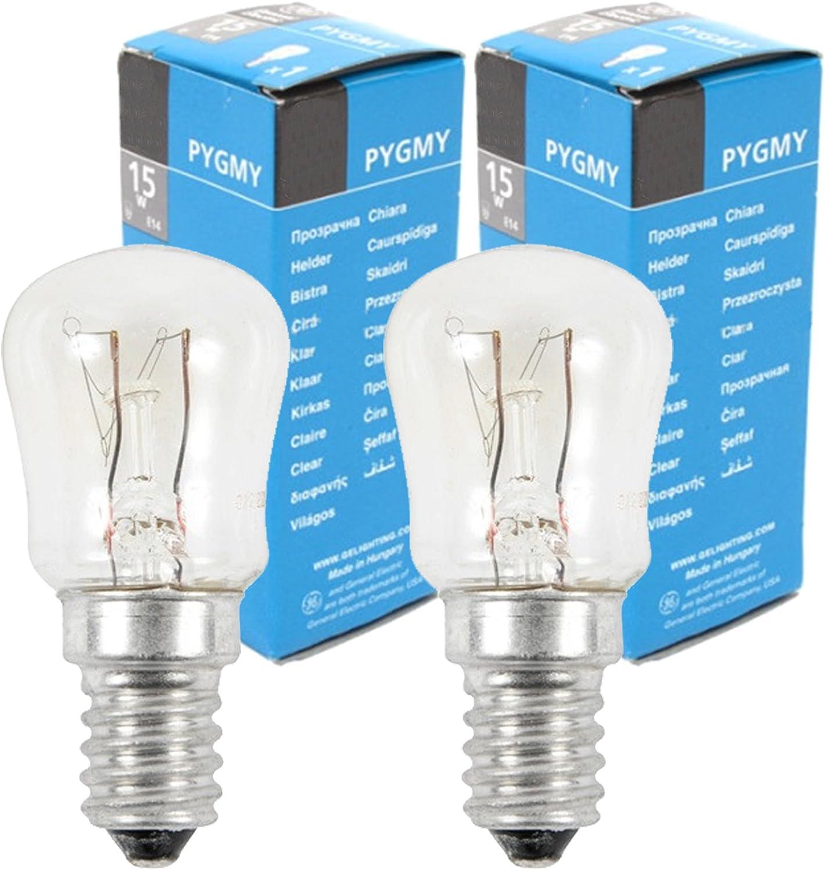 ENB3440 SES E14 Screw in Light Bulb for Electrolux Fridge Freezer ENB34233W